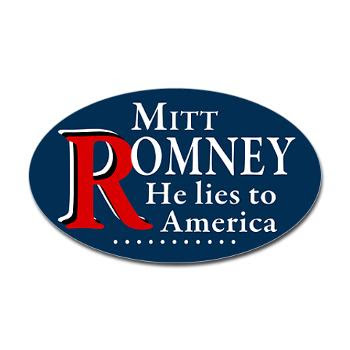 say no obama   romney  funnies