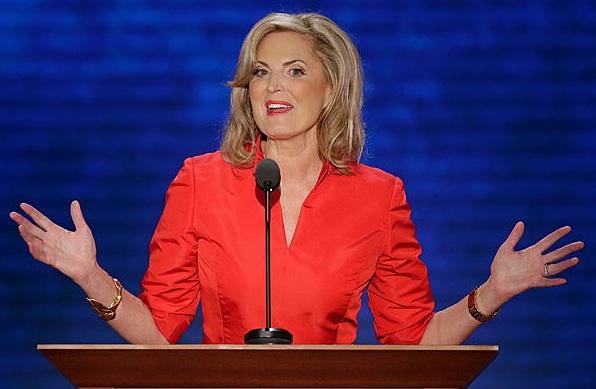 Ann Romney Engagement Ring