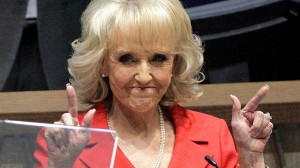 Jan Brewer is Leaving Those Planned Parenthoods Alone